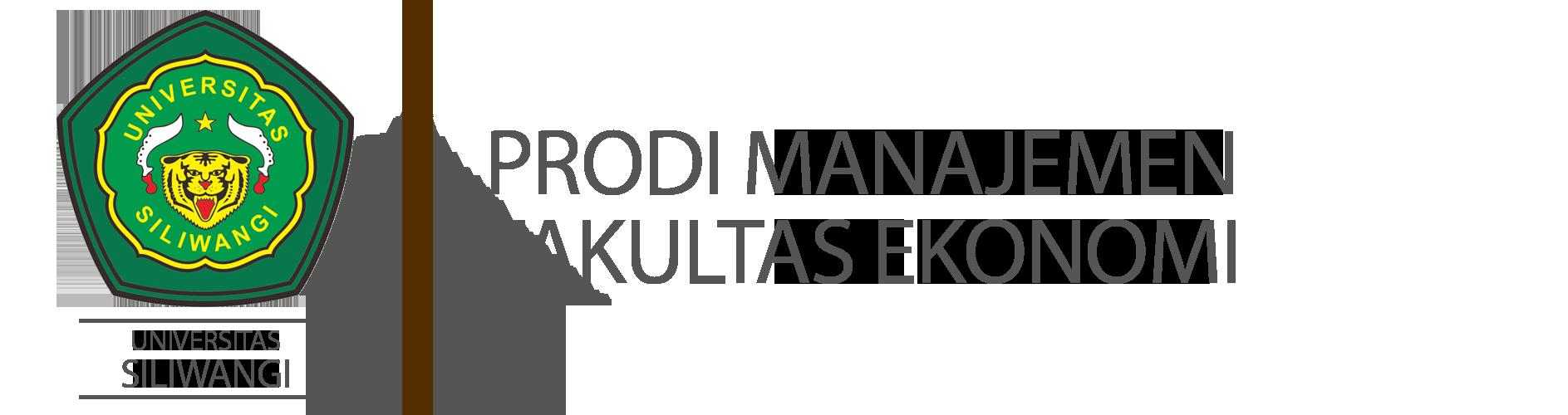 Website Resmi Prodi Ekonomi Manajemen Universitas Siliwangi